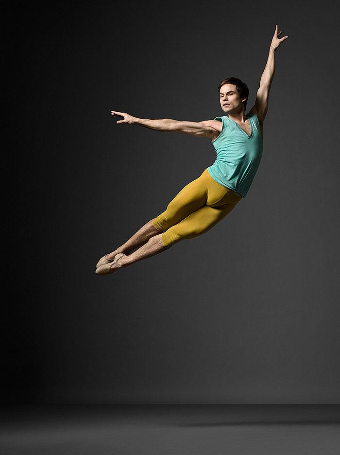 Ціна оплесків: неймовірні фото з балетного життя - фото 6