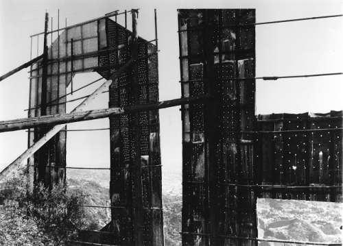 Шалені гроші і доленосні історії: Як змінювалась вивіска Hollywood впродовж століття - фото 8