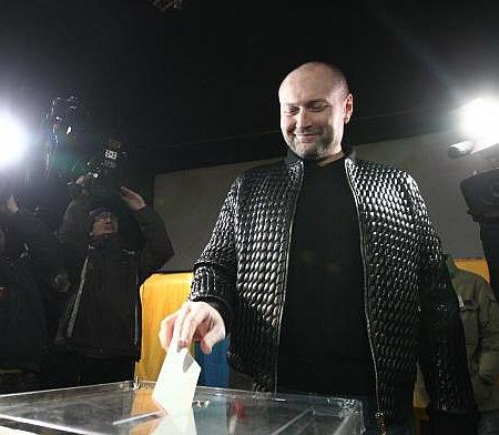 Береза на виборах засвітив куртку вартістю у 13 його зарплат - фото 2