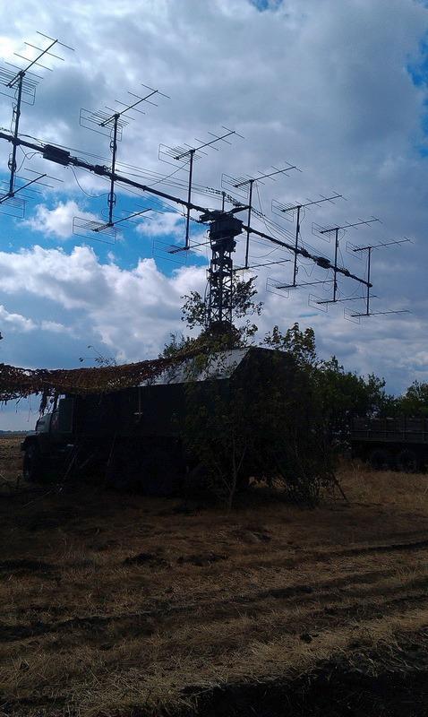 На Ширлані провели дослідницькі заняття протиповітряної оборони - фото 1