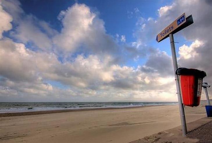 10 найдивніших пляжних знаків - фото 6