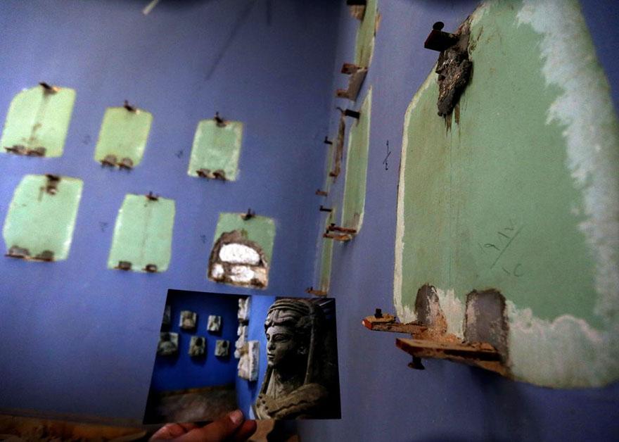 До та після ІДІЛ: несамовиті фото руйнування історичних пам'яток - фото 7