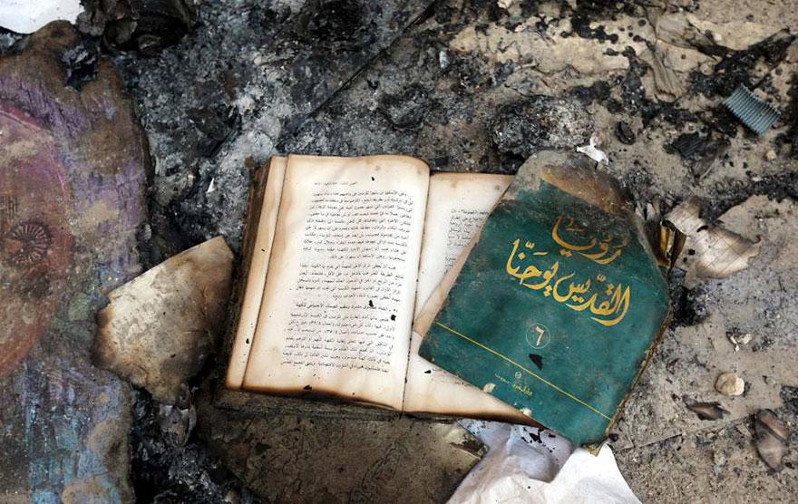 До та після ІДІЛ: несамовиті фото руйнування історичних пам'яток - фото 2