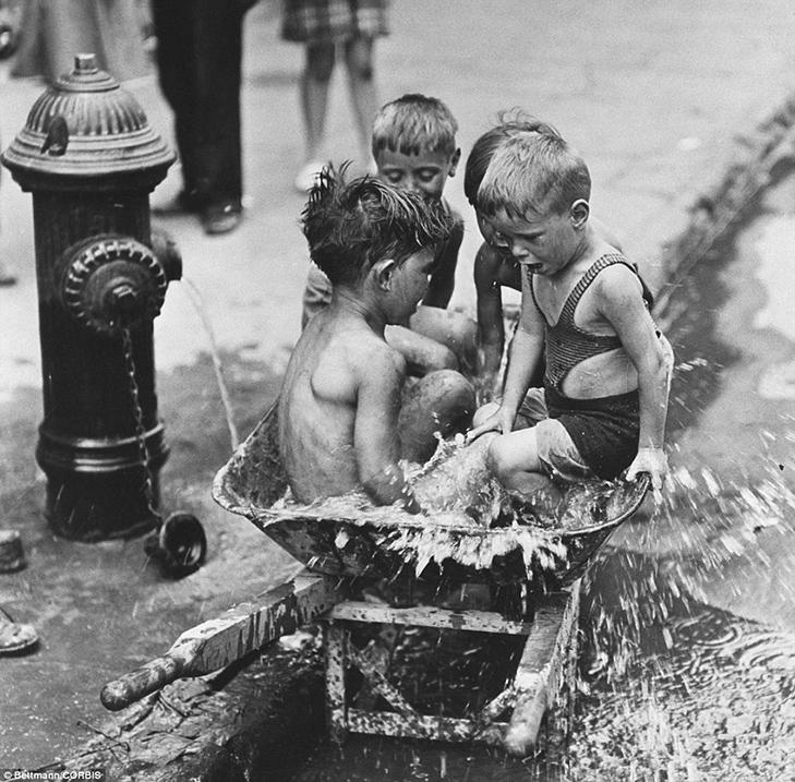 Як люди боролися зі спекою до епохи кондиціонерів - фото 8