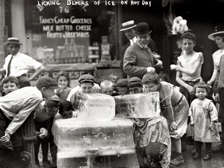 Як люди боролися зі спекою до епохи кондиціонерів - фото 11