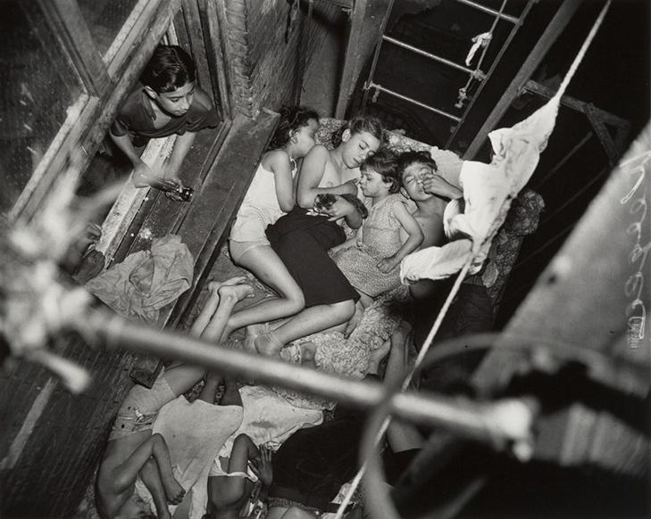 Як люди боролися зі спекою до епохи кондиціонерів - фото 15