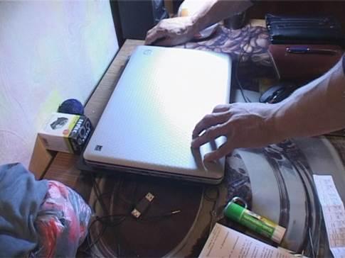 СБУ схопила екс-беркутівця, що став інтернет-диверсантом (ФОТО, ВІДЕО) - фото 1