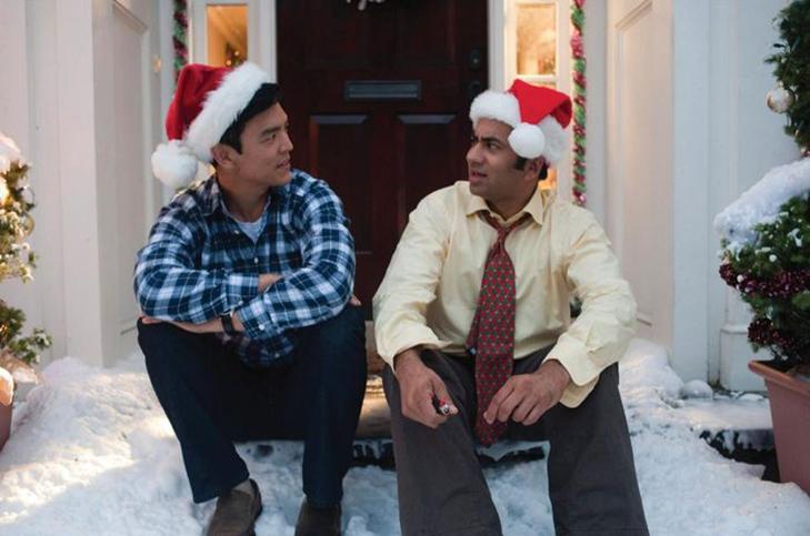 10 різдвяних фільмов - фото 3