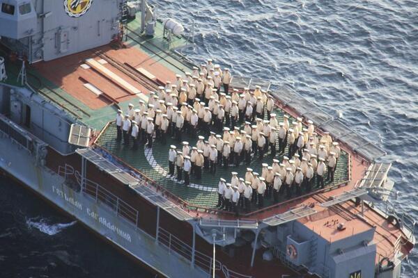 Хроніки окупації Криму: героїчний марш полковника Мамчура - фото 6