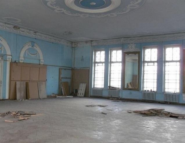 Вінницька міськрада планує засідати у пам'ятці архітектури - фото 4