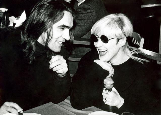 Американська співачка виклала в мережу архівні фото Цоя і Гребенщикова - фото 3