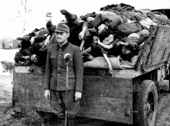 13 фактів про геноцид ромів у XX столітті - фото 2