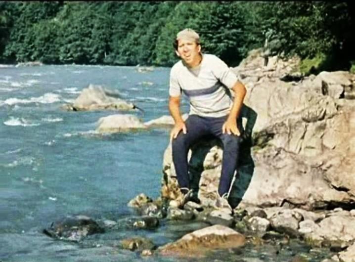 Дикий СРСР: Як у витягнутих штанях козлів матами обкладали - фото 12