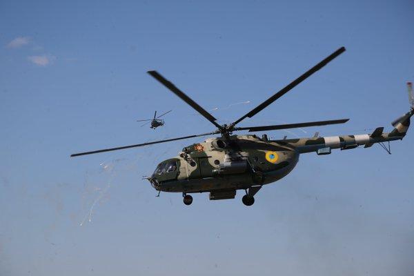Аваков похвалився новими гвинтокрилами для бійців - фото 1