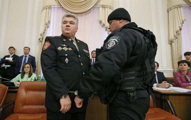 ТОП-15 українських в'язнів, яким дозволили вийти з тюрми за гроші - фото 8