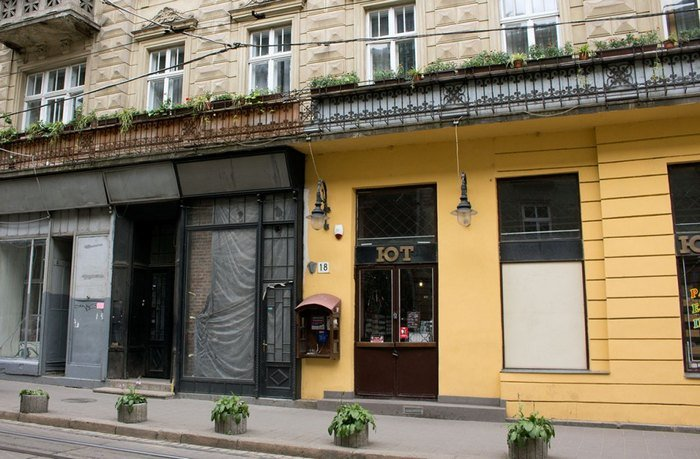 Де ховалися старі львівські борделі - фото 4