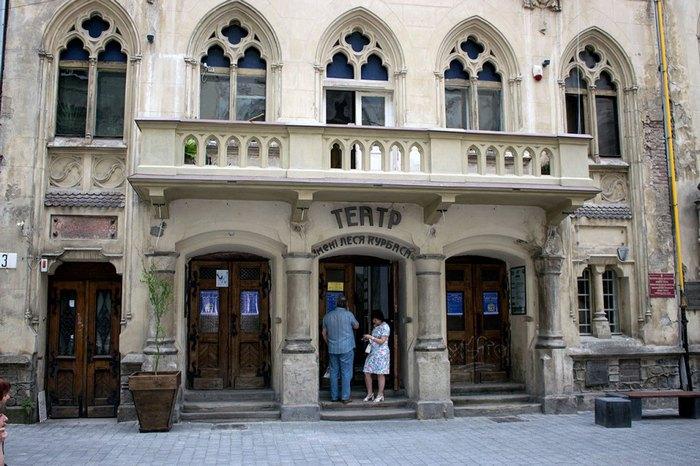 Де ховалися старі львівські борделі - фото 8