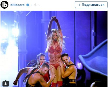 Адель і Брітні Спірз стали тріумфаторами Billboard Music Awards - фото 1