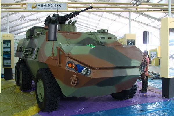 Найновіші світові розробки військової техніки (ФОТО) - фото 2