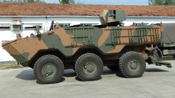 Найновіші світові розробки військової техніки (ФОТО) - фото 3