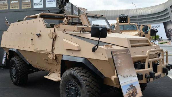 Найновіші світові розробки військової техніки (ФОТО) - фото 4