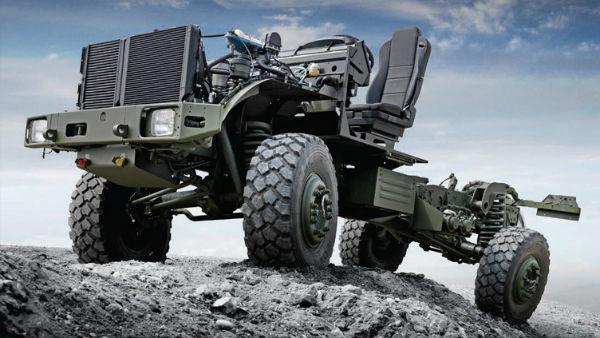 Найновіші світові розробки військової техніки (ФОТО) - фото 5