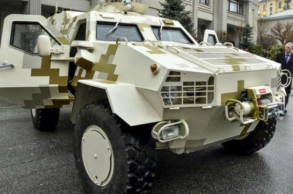 Найновіші світові розробки військової техніки (ФОТО) - фото 6