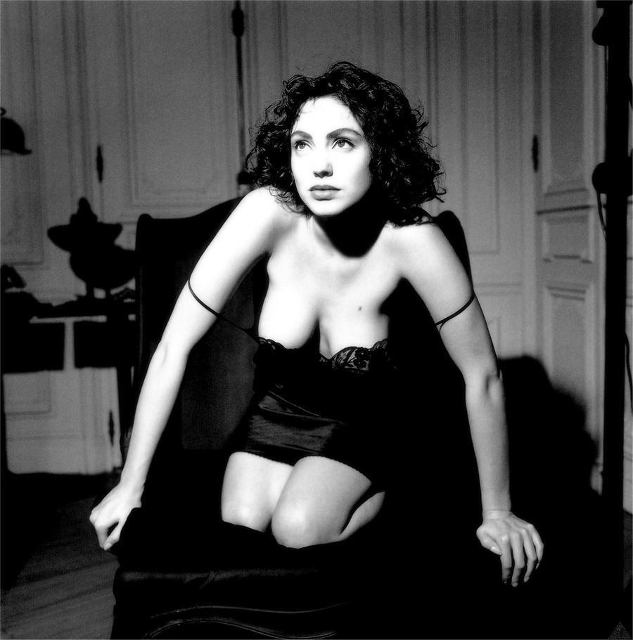 Назло Playboy: ТОП-10 геніїв еротики та ню - фото 13