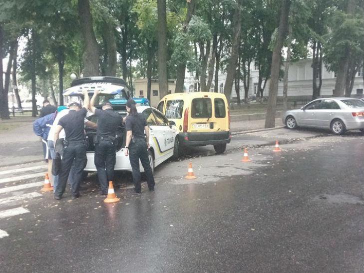 Рік Нацполіції: курйози, скандали, здобутки та трагедії копів-укропів - фото 5