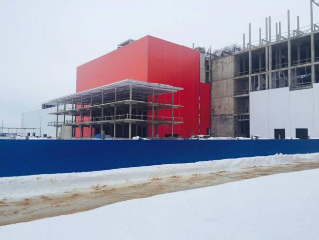 Журналісти показали, як працює фабрика Roshen у Липицьку - фото 3