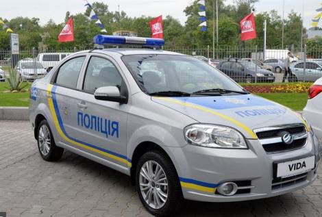 Поліція пересяде на ЗАЗ - фото 2