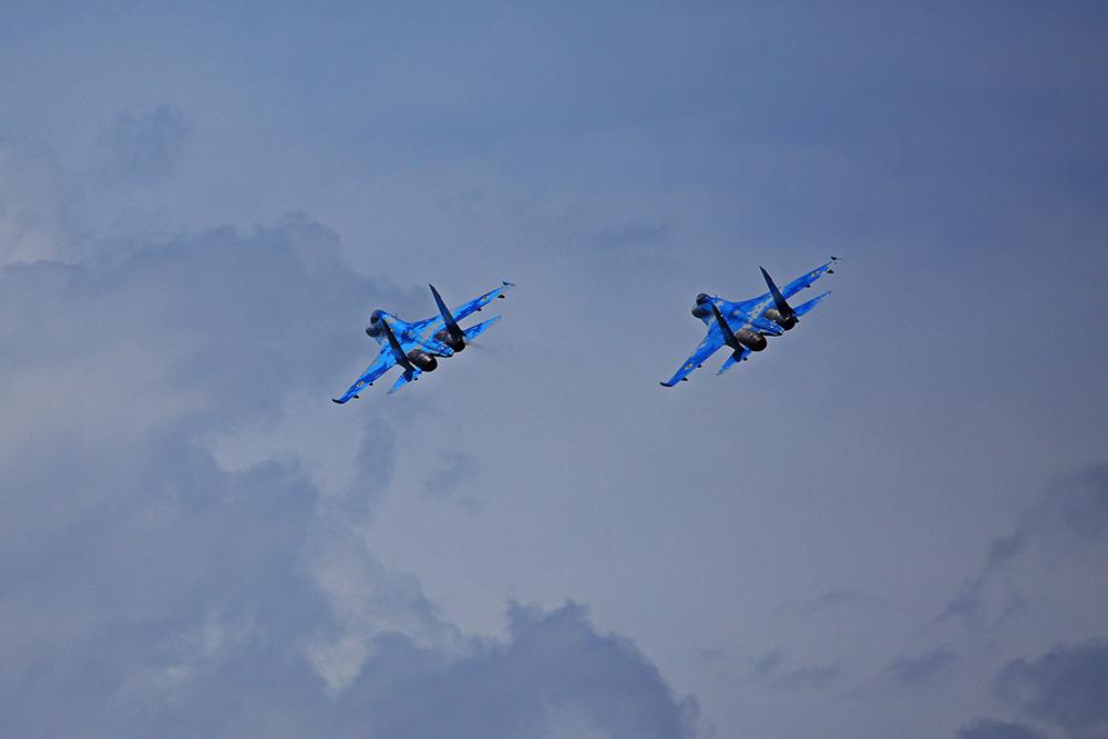 На Ширлані бомбили ворожий аеродром - фото 2