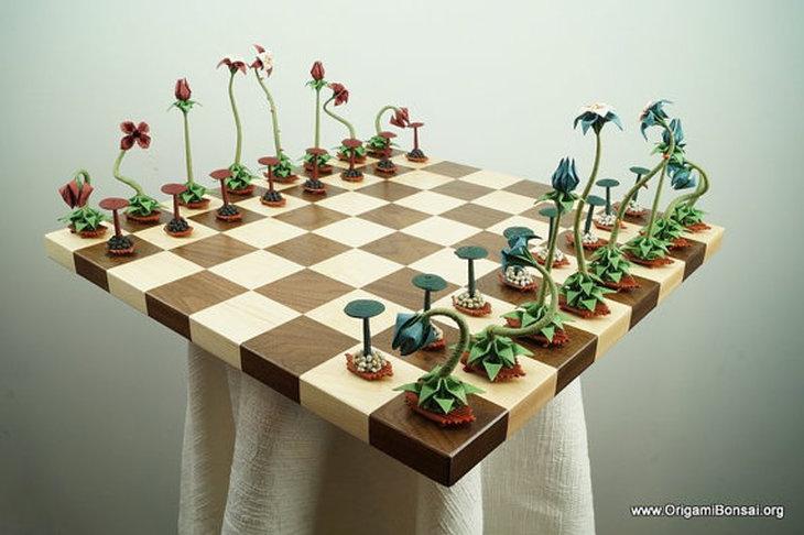 Секс богів і Порошенко-офіцер: ТОП-22 незвичних шахів - фото 24