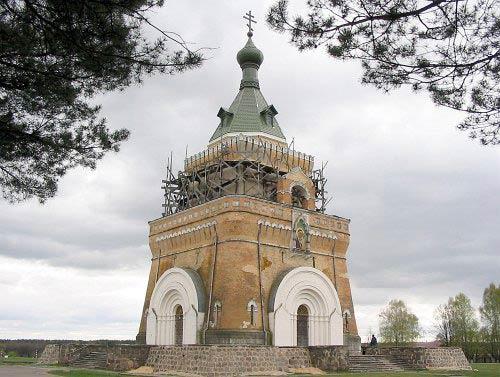 Як архітектори Кернеса внесли модернову течію в Московський патріархат - фото 8