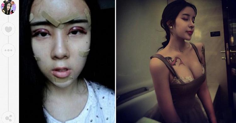 15-річна китаянка перетворилася на Барбі, аби повернути коханого - фото 1