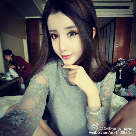 15-річна китаянка перетворилася на Барбі, аби повернути коханого - фото 4