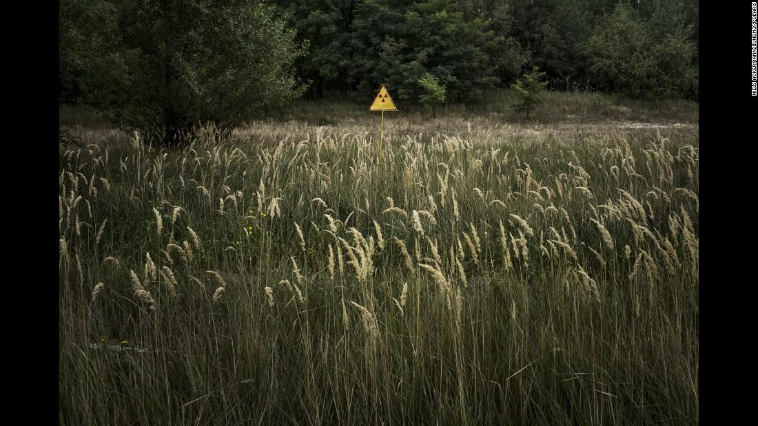 Шведський фотограф показав світу молоді обличчя Чорнобиля - фото 2