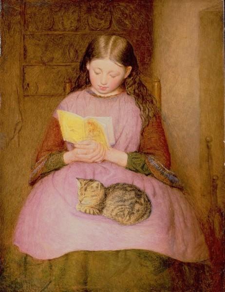 Котофілія у XIX столітті: Як раніше обожнювали котиків - фото 9