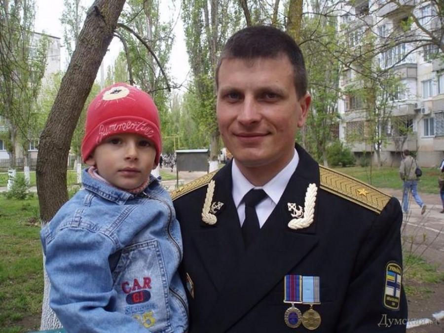 Всі злочини Росії, що встала з колін. Частина ІII. Крим - фото 4