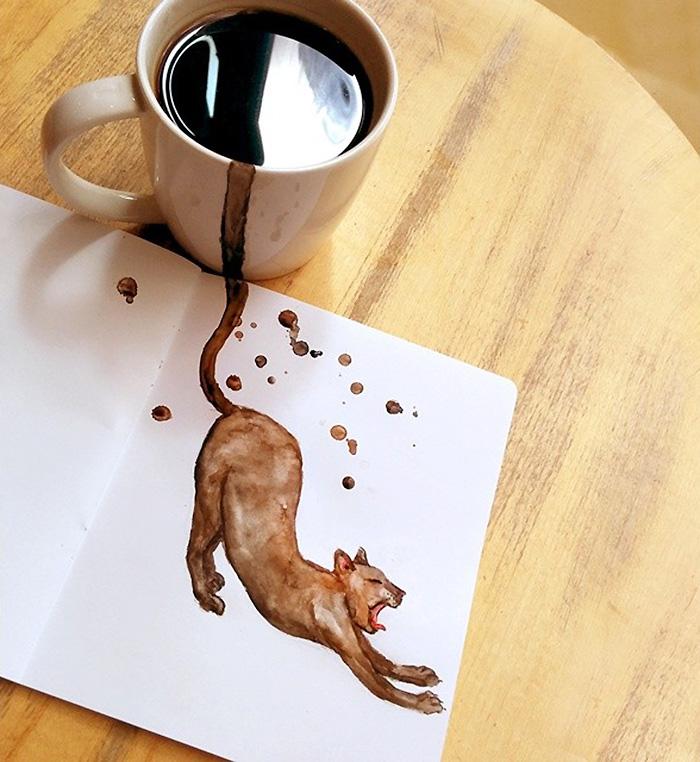 Коти та кава: які породи котів відповідають способу приготування кави - фото 5