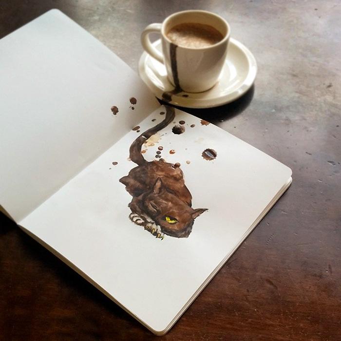 Коти та кава: які породи котів відповідають способу приготування кави - фото 3