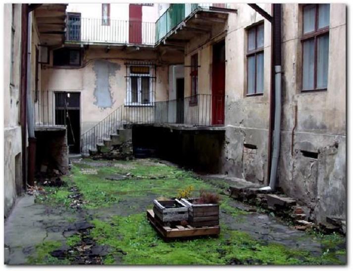 Кам'янець-Подільський переймає досвід Львова - фото 1