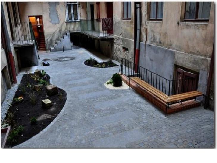Кам'янець-Подільський переймає досвід Львова - фото 2