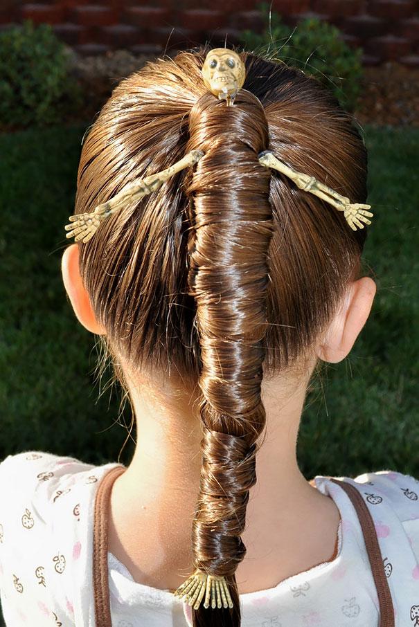 Як виглядають, найбожевільніші зачіски, які вражають - фото 6