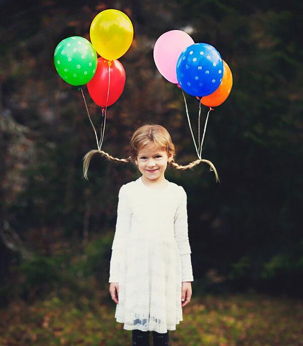 Як виглядають, найбожевільніші зачіски, які вражають - фото 11