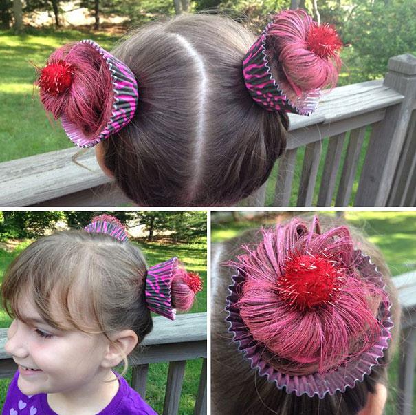 Як виглядають, найбожевільніші зачіски, які вражають - фото 9