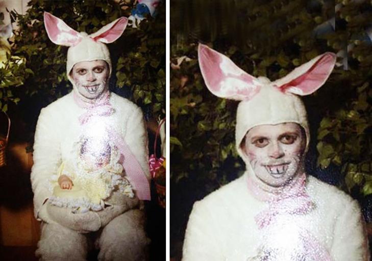 20 Великодніх зайців з ваших кошмарів - фото 20
