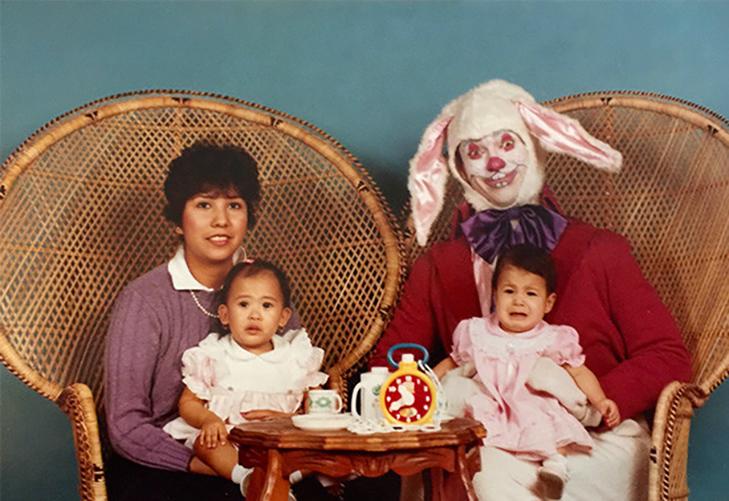20 Великодніх зайців з ваших кошмарів - фото 5