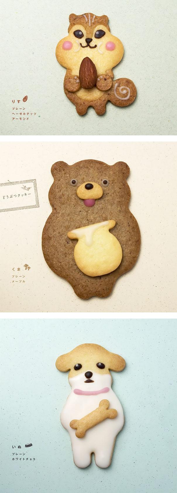 Голодним не дивитися: японські солодощі, які вражають  - фото 9