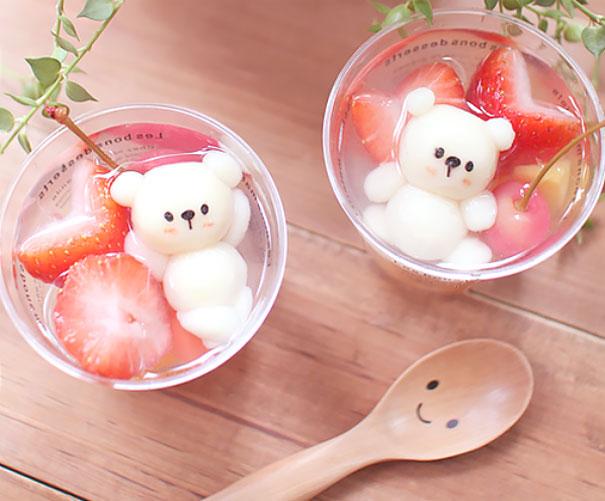 Голодним не дивитися: японські солодощі, які вражають  - фото 2